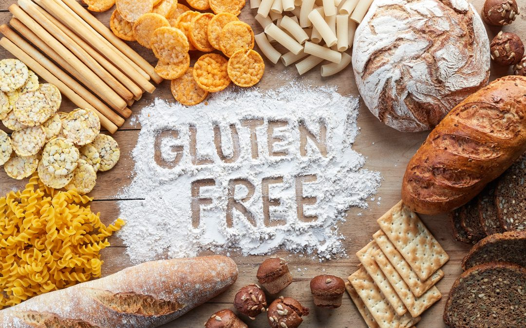 Why You Should Go Gluten Free
